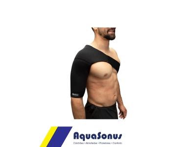 Suporte para ombro ajustável - (pmg)